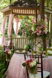 Garden Inspired Shoot - Featured on Style Me Pretty
